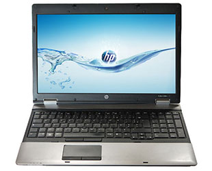 Laptop HP EliteBook 8540p – Core i5 tốc độ 3,33 GHz