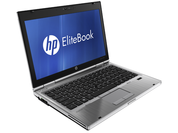 Laptop HP EliteBook 2560p i7 2620M/4GB/250GB