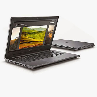 Laptop Dell Inspiron 3442 i3 4005U/4GB/250GB