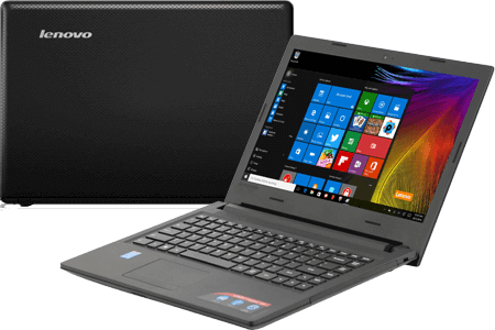 laptop lenovo i3 hdd1t ram 4gi