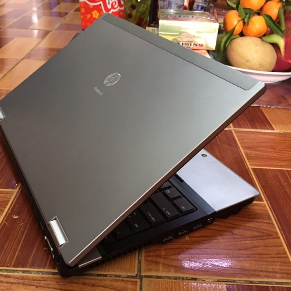 Laptop Hp Elitebook 8440p Core i5