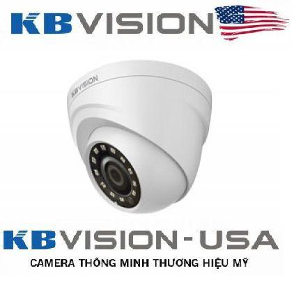 Camera KbVison – KX 1004C4