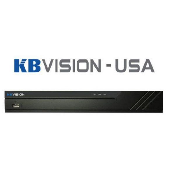 Đầu ghi hình 5 in 1 KbVison – KX 7108TD6