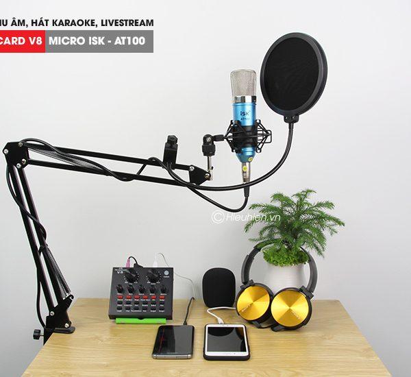 huong-dan-su-dung-soundcard-live-v8-de-livestream-karaoke-thu-am-vansyaudio