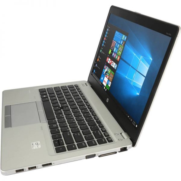 Laptop HP 9470 i7 xách tay USA like new