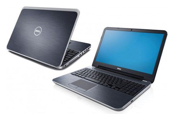 Dell inspiron 15-5521 i5-3337