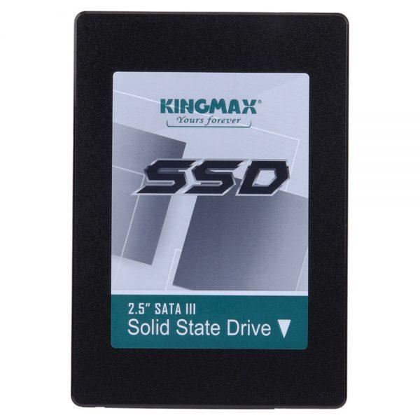 Ổ Cứng SSD KingMax 120gb