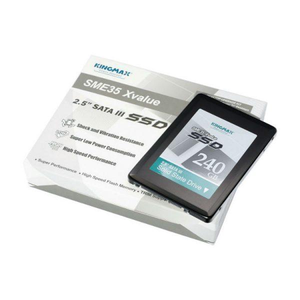 Ổ Cứng SSD KingMax 240gb