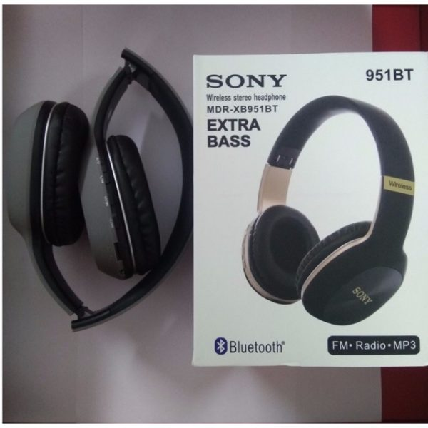 Tai nghe Bluetooth Sony 951BT