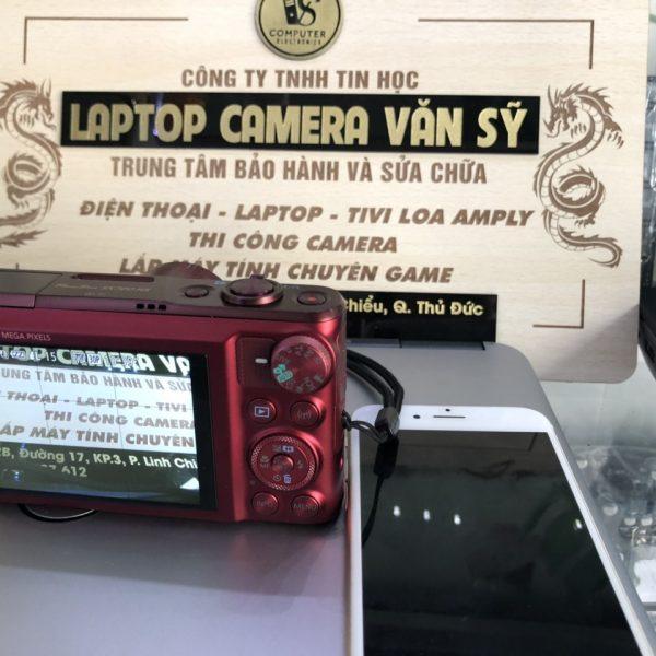 Máy ảnh Canon sx720 hs wifi Hàng 99% BH1T