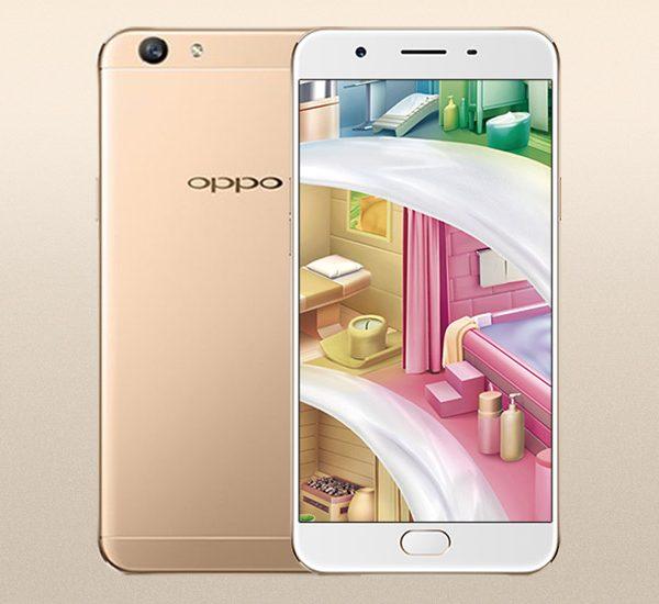 Điện thoại OPPO F1s – Hàng chĩnh hãng , Full Box  Bảo hành 6 tháng