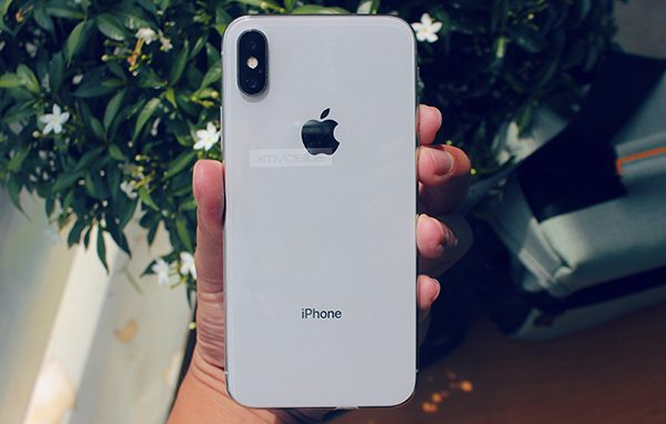 Apple iPhone X 64GB Quốc tế cũ 99%