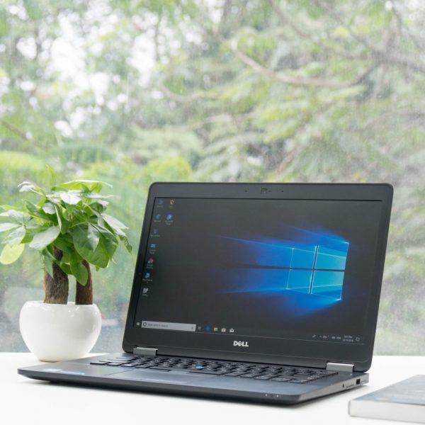 Laptop Dell Latitude E7470 i7 6600U