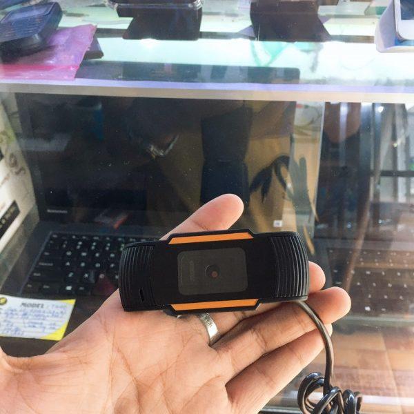 Webcam Kẹp 360