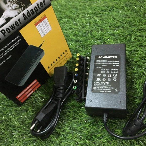 Adapter Đa Năng 8 đầu 96W