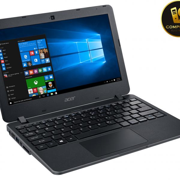 Acer TravelMate B117-M-P16Q Netbook Review ( Màn Hình Cảm Ứng )