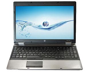 Laptop HP EliteBook 8540p – Core i5 tốc độ 3,33 GHz