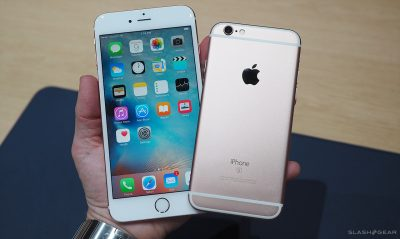 Iphone 6s plus gold – Iphone xách tay chính hãng từ Mỹ