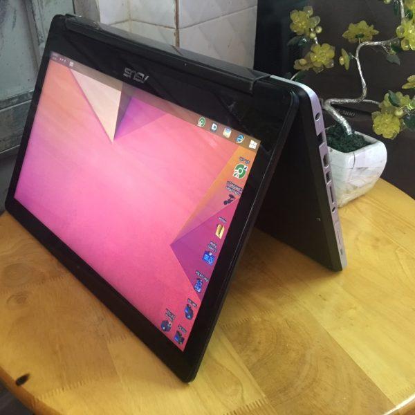 Laptop asus TP550l i3