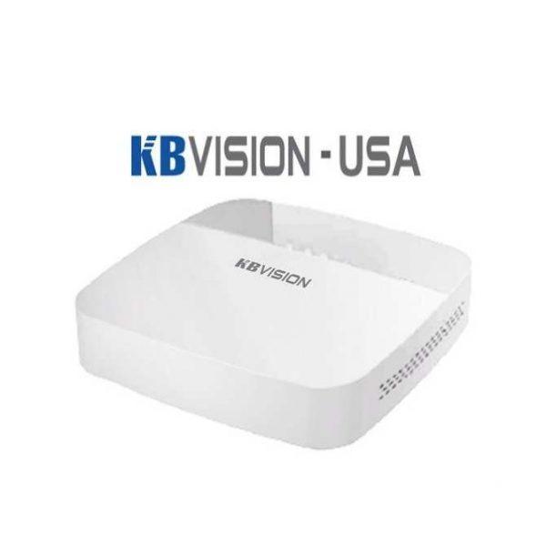 Đầu ghi 5 in 1- Camera KbVison – KX 7104TD6