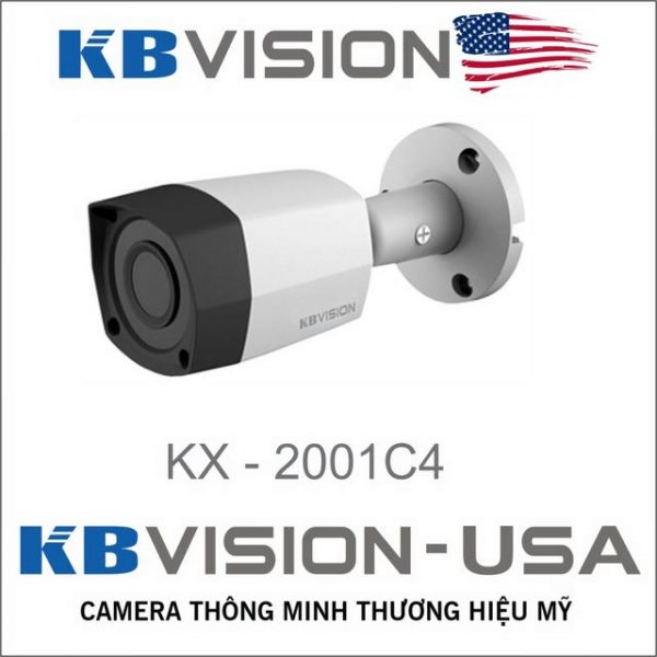 Camera KbVison – KX 2111C4