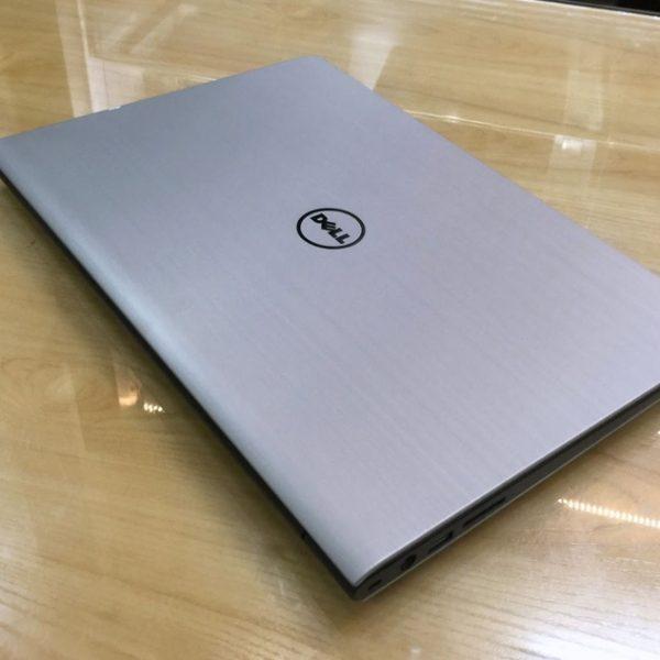 Laptop dell 5547 chuyên game đồ họa nặng