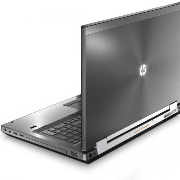 Laptop Hp Workstation 8570W