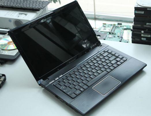 Laptop lenovo G460