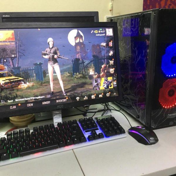 Bộ PC Gaming, thiết kế đồ họa