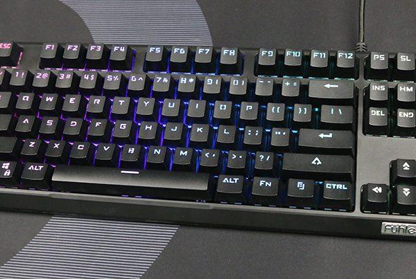 Phím Cơ Fuhlen M87S RGB