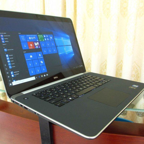 Dell Precision M3800 Core i7 4702MQ