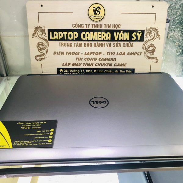 DELL LATITUDE E6440 CORE I7,RAM 8GB, SSD 240GB,CARD RỜI GỐC 2GB,14 INCH