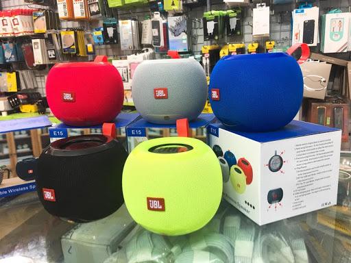 Loa Bluetooth Cao Cấp JBT E15 Wireles Speaker