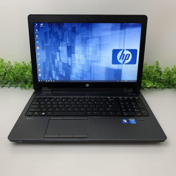 Laptop  HP Zbook 15 G2