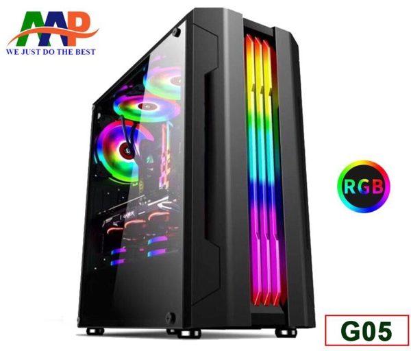 BỘ PC GAMING – THIẾT KẾ ĐỒ HỌA I3 4160