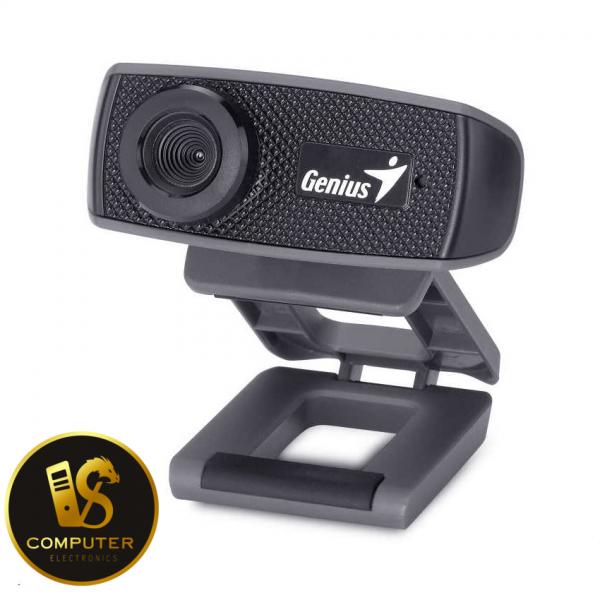 Webcam Genius Facecam 1000X V2 (720P) chính hãng