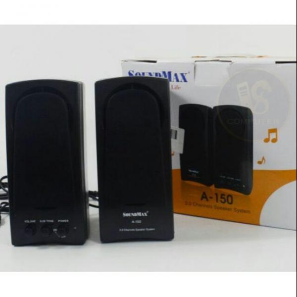 Loa Soundmax A150 2.0