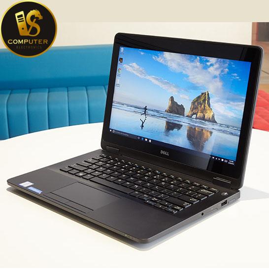 Dell Latitude E7470 i7-6600U, RAM 8G, SSD 256G