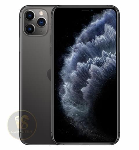 iPhone 11 Pro Max 64Gb Quốc Tế Cũ Màu Black