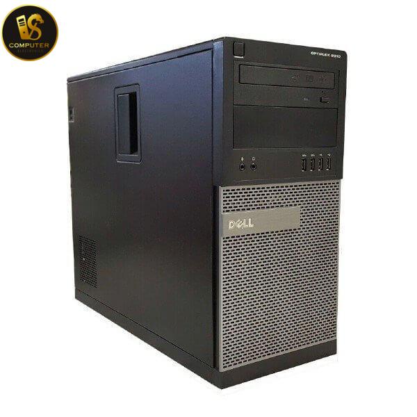 BỘ MÁY TÍNH ĐỂ BÀN DELL OPTIPLEX 9010MT I5-3470 /RAM 4GB/ SSD 128GB/ HDD 500GB