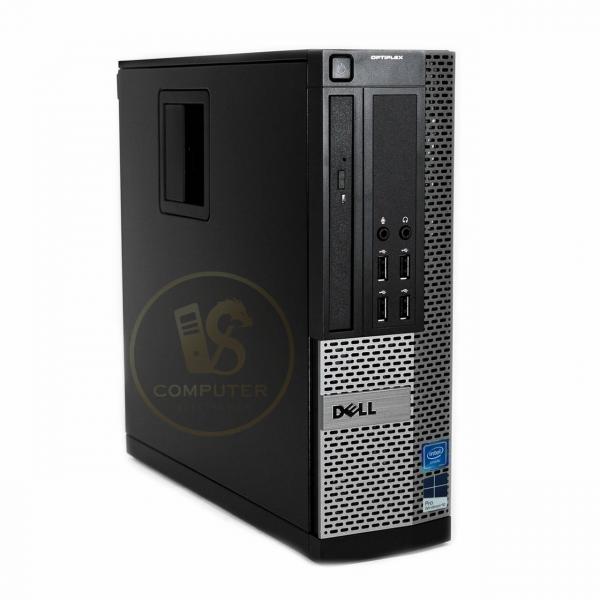 Dell Optiplex 7010 Sff Core i3-3210/Ram4GB/SSD128GB