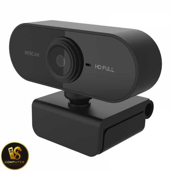 Webcam 2K HD FULL